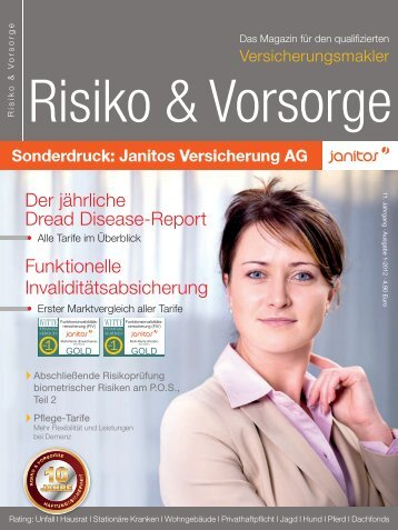 ABO - Janitos Versicherung AG