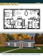 Classic Series Floor Plans - Page 7