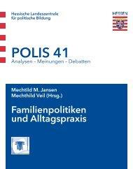 POLIS 41 - Hessische Landeszentrale für politische Bildung