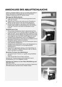 KitchenAid Indiana A - Indiana A DE (857534112060) Istruzioni per l'Uso - Page 5