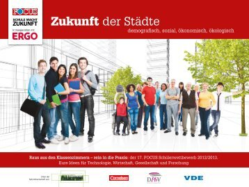 17. FOCUS Schülerwettbewerbs - Mediaculture online