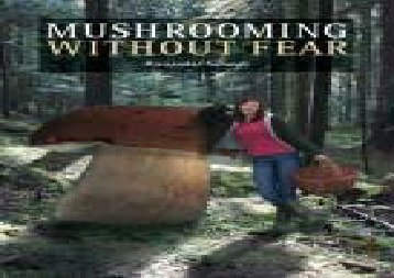 Mushrooming without Fear (Alexander Schwab)