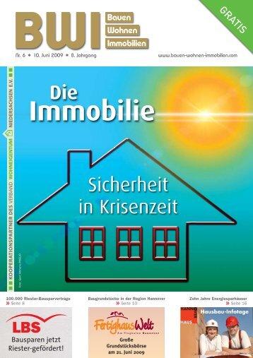 Layout 2 - Bauen Wohnen Immobilien