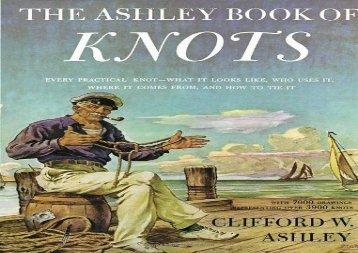 The Ashley Book of Knots (Clifford W. Ashley)
