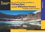 Best Easy Day Hikes Glacier and Waterton Lakes National Parks (Best Easy Day Hikes Series) (Erik Molvar)