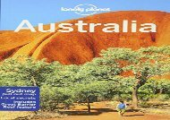 Lonely Planet Australia (Travel Guide) (Lonely Planet)
