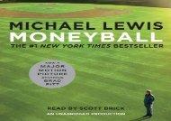 Moneyball: The Art of Winning an Unfair Game (Michael Lewis)