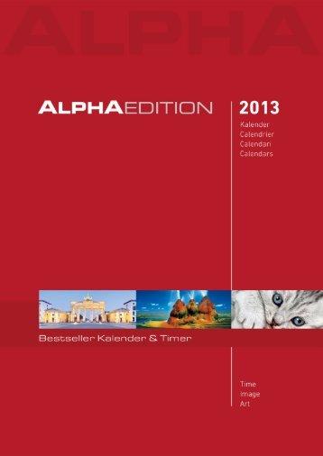 NEU - Alpha Edition