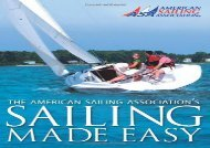 Sailing Made Easy (The American Sailing Association ASA)