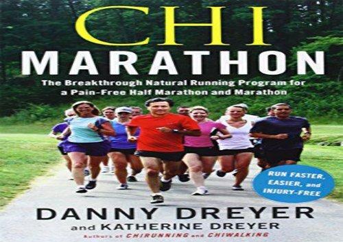 Chi Running Danny Dreyer Pdf