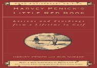 Harvey Penick s Little Red Book: Lessons And Teachings From A Lifetime In Golf (Harvey Penick)