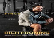 First: What It Takes to Win (Rich Froning)