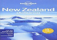 Lonely Planet New Zealand (Travel Guide) (Lonely Planet)