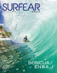 Surfear Magazine Issue/Ejemplar No./Núm. 2 2017