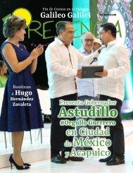 Revista Presencia Acapulco 1059