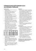 KitchenAid BCB35DIA+ - BCB35DIA+ SV (855036038000) Istruzioni per l'Uso - Page 3