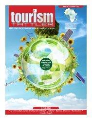 Tourism Tattler August 2017