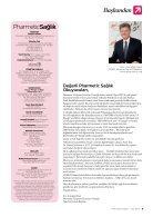 Pharmetic Sağlık - 33 - Page 3