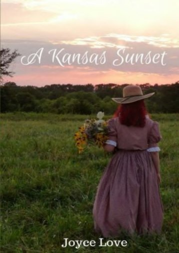A Kansas Sunset (Joyce Love)