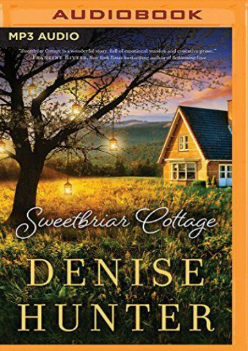 Sweetbriar Cottage (Denise Hunter)