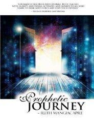 Prophetic Journey (Ruth Mangiacapre)