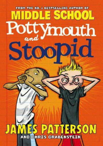 Potty Mouth   Stoopid (James Patterson)