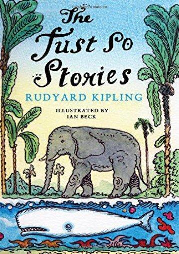 Just So Stories (Rudyard Kipling)