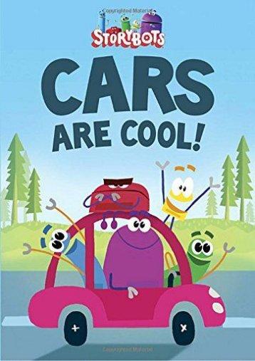 Cars Are Cool! (StoryBots) (JibJab Bros Studios)
