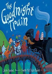 The Goodnight Train (June Sobel)