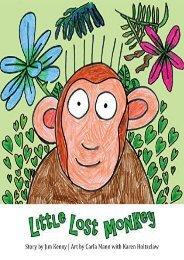 Little Lost Monkey (Jim Kenny)