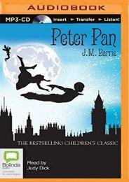 Peter Pan (J. M. Barrie)