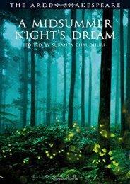 A Midsummer Night s Dream: Third Series (The Arden Shakespeare Third Series) (William Shakespeare)