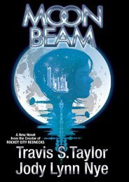 Moon Beam (Travis S. Taylor)