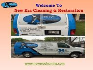 Restoration Service in Austin, TX