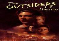 The Outsiders (S. E. Hinton)