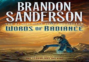 Brandon sanderson juramentada epub descargar