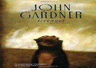 Grendel (John Gardner)