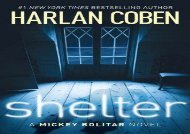 Shelter (Book One): A Mickey Bolitar Novel (Harlan Coben)