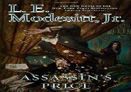 Assassin s Price (The Imager Portfolio) (L. E. Modesitt Jr.)