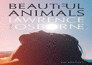 Beautiful Animals: A Novel (Lawrence Osborne)