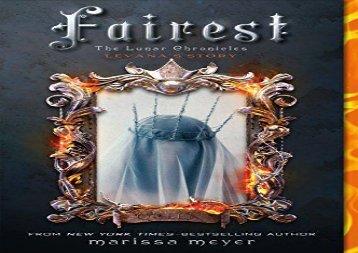 Fairest (Marissa Meyer)