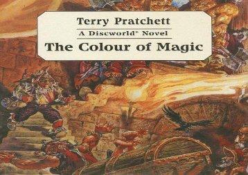 The Colour of Magic (Terry Pratchett)