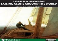 Sailing Alone Around the World (Joshua Slocum)