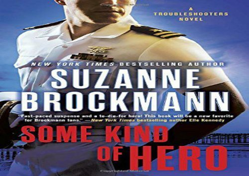 Suzanne Brockmann Pdf