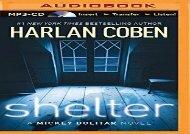 Shelter: A Mickey Bolitar Novel (Mickey Bolitar Series) (Harlan Coben)