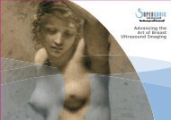 Advancing the Art of Breast Ultrasound Imaging