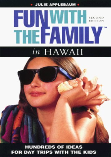 Fun with the Family in Hawaii (Fun with the Family Series)
