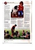 Therapeut auf vier Pfoten - Tiere begleiten Leben Schweiz - Seite 3