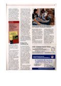 Therapeut auf vier Pfoten - Tiere begleiten Leben Schweiz - Seite 4