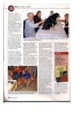 Therapeut auf vier Pfoten - Tiere begleiten Leben Schweiz - Seite 7